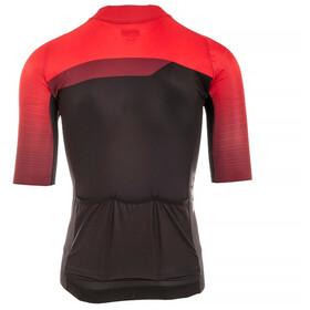 Bioracer Epic SS Shirt Herren red-lava